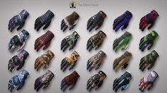 Counter-Strike: Global Offensive Update Adds Glove Cases - http://techraptor.net/content/counter-strike-global-offensive-adds-glove-cases | Gaming, News