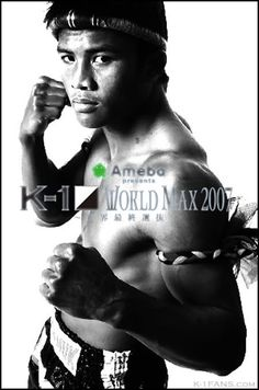 Mike Barry uploaded this image to 'Buakaw'.  See the album on Photobucket.