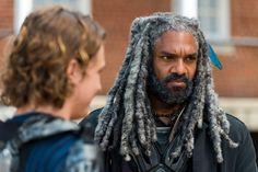 7x10 King Ezekiel & Ben
