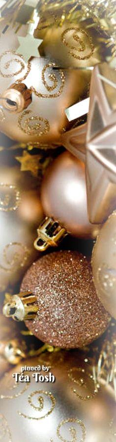 ❇Téa Tosh❇ Christmas Decoration