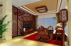 chinesische möbel einrichtungsideen wohnzimmer asiatische möbel