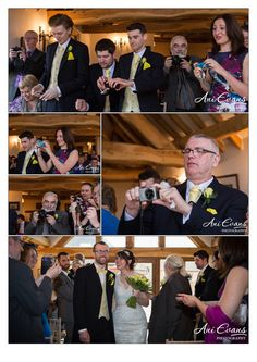Wethele Manor Wedding Photography Ceremony Candid