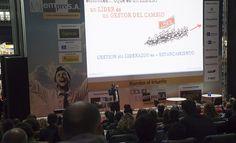 """""""El decálogo del éxito"""", en Salón MiEmpresa #motivacion #exito #emprendedores"""