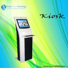 #Kiosk can lower overhead #costs while still providing #customers with the #service they need. ‪#‎TucanaGlobalTechnology‬ ‪#‎Manufacturer‬ #HongKong