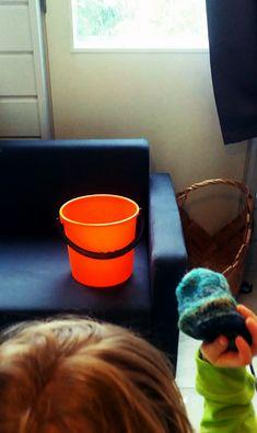 Rakenna temppurata lapsille kotiin. Katso helpot ideat - Poikien Äidit Planter Pots, Tableware, Fun, Dinnerware, Tablewares, Dishes, Place Settings, Hilarious
