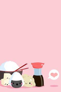 Onigiri (Rice ball)!