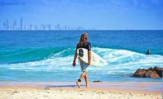 Surf culture Snapper Rocks Gold Coast Australia  #surf #culture #ocean #blue #snapperrocks #goldcoast #australia #surfer #dream #coast #culture #love #life #landscapephotography #photography #life #capture #surfersparadise #surfsnapper #surfgoldcoast  #surfaustralia #bliss by jac_martini