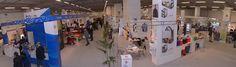 Expo della Pubblicità è la Fiera organizzata dalla Confcommercio Catania più importante del Sud Italia