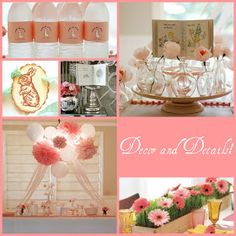 Katie Grace Designs: Pat the Bunny Inspiration