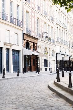 Captivated by the simplistic beauty of this square in Paris.