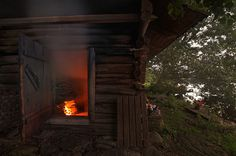 View top-quality stock photos of Traditional Finnish Smoke Sauna. Find premium, high-resolution stock photography at Getty Images. Saunas, Portable Sauna, Outdoor Sauna, Finnish Sauna, Wellness Spa, Cool Photos, Interesting Photos, Royalty Free Images, Finland