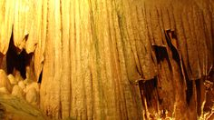 Caverns at natural Bridge VA