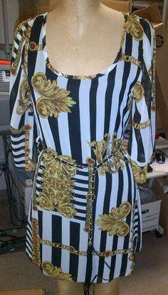 Madrag com clothing store