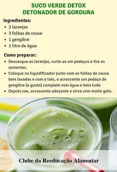 Conhea o suco Detox Hinode,Detonador de gorduras Juice Cleanse Recipes, Easy Smoothie Recipes, Easy Smoothies, Fruit Smoothies, Detox Recipes, Dietas Detox, Detox Juices, Bebidas Detox, Apple Cider Vinegar Detox