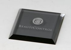 High End Gray Square Single Glass Coaster Awards, Beveled Square Coaster, Square Recycled Glass Single Coaster suitable for corporate crystal awards & gifts Glass Coasters, Drink Coasters, Crystal Gifts, Clear Crystal, Crystal Awards, How To Motivate Employees, Recognition Awards, Black Crystals, Office Gifts