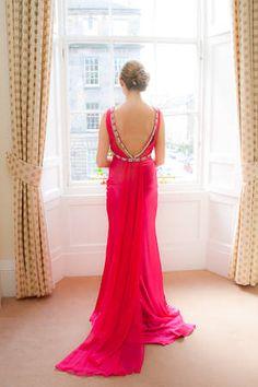 Jane Davidson of Edinburgh Brian Wilson Edinburgh Wedding Photographer