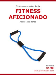 Give the gift of fitness, strength and health this holiday season with Cleverbrand Resistance Bands! A great budget friendly gift to encourage great new or renewed activity for the new year. Christmas On A Budget, Holiday, The Ultimate Gift, Resistance Bands, Yoga Accessories, Budgeting, Clever, Strength, Health