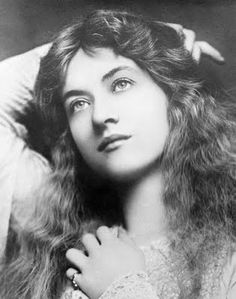Maud Fealy ~ actress