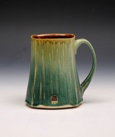 Drinking - Nick DeVries Pottery