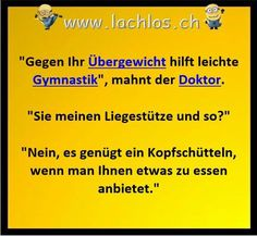 leichte Gymnastik