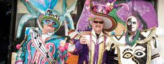 New Orleans may be celebrating Mardi Gras 2015 on February 17th, but we on Tybee Island will be having our own celebration this February 14th. Sure it won't be as loud, wild, and frenzied as the celebrations in The Big Easy, but Tybee adds its own distinctive flavor to the gumbo of revelry!