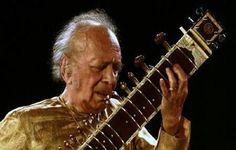 Double Grammy for late Ravi Shankar
