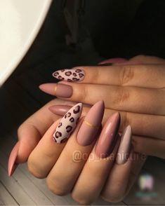 Classy Nails, Stylish Nails, Trendy Nails, Almond Acrylic Nails, Fall Acrylic Nails, Yellow Nails, Purple Nails, Oval Nails, Minimalist Nails