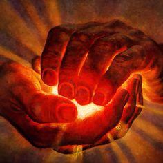 Energiekugeln erzeugen und verschicken                                                                                                                                                                                 Mehr