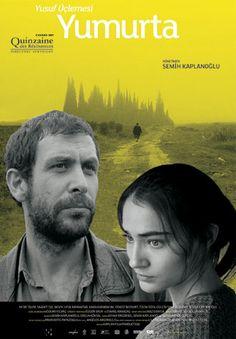 Semih Kaplanoğlu / 2007 (Yumurta üçlemesi 1)