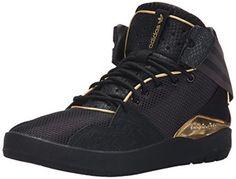 adidas Originals Mens Crestwood Mid Shoes