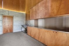 Gallery - Equestrian Buildings / Seth Stein Architects + Watson Architecture+Design - 9