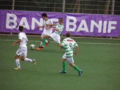 CD Nacional vs Juventude de Gaula 26/10/2013
