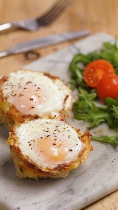 22 ideas brunch eggs recipes lunches for 2019 Healthy Breakfast Recipes, Brunch Recipes, Appetizer Recipes, Healthy Recipes, Health Breakfast, Brunch Ideas, Tasty Videos, Food Platters, Food Hacks