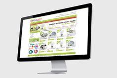 Website Design Bulb, Graphic Design, Website, Onions, Light Bulb, Visual Communication, Lightbulb