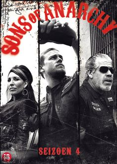 Charlie Hunnam Sons of Anarchy | bol.com | Sons Of Anarchy - Seizoen 4, Charlie Hunnam, Katey Sagal ...