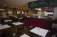 Café Severino - Livraria Argumento - Leblon