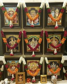Indian Home Interior, Indian Interiors, Indian Home Decor, Room Interior, Picture Arrangements, Photo Arrangement, Gauri Decoration, Stone Wall Living Room, Pooja Mandir