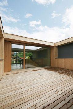 House 37 M by Juri Troy Architects