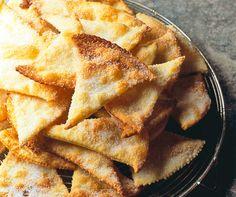 Recette régionale : biscuits de Franche-Comté Beignets, Snack Recipes, Snacks, Cheat Meal, Food Design, Tasty, Meals, Dishes, Carnival