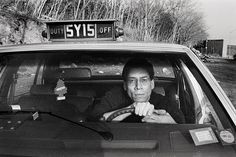 Photographer Joseph Rodriguez drove a cab in NYC from 1977 to 1985 and documented the world he saw through his windshield. Photography Business, Street Photography, Louis Faurer, Joseph, Cab Driver, Washington Square Park, Boxing Training, Great Photographers, World Trade Center