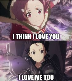 Sword Art Online~ Lizbeth and Kirito