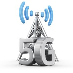 Generación 5G:  Es rápida y alcanza una velocidad de transferencia de datos de 1Gbps en movimiento.