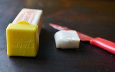 Butter saver!