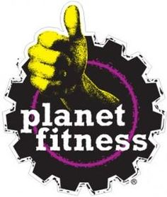 Planet Fitness  2.19.13 - 30 m elliptical, abs, arms