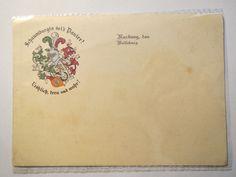 Marburg - Turnerschaft Schaumburgia - Wappen / Studentika | eBay