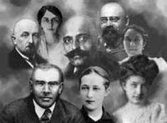 Gurdjieff's Russian Fourth Way group, Ouspensky