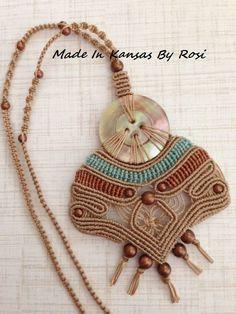Made in Kansas by Rosi