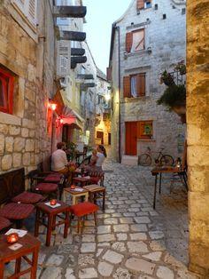 16 restaurants hvar croacia