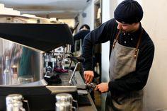 #stilinberlin #coffee  companion coffee Oranienstrasse 24 Kreuzberg