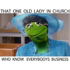 YOUR  foolin no one bad Kermit! I SEE YOU!!!!!!